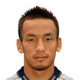 Nakata FIFA 18 World Cup Promo Icon