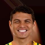 Thiago Silva FIFA 18 World Cup Promo