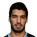 Suárez FIFA 18 World Cup Promo
