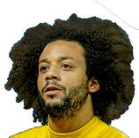 Marcelo FIFA 18 World Cup Promo