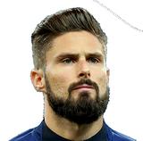 Giroud FIFA 18 World Cup Promo