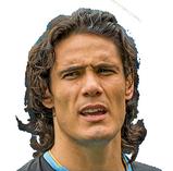 Cavani FIFA 18 World Cup Promo
