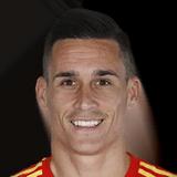 José Callejón FIFA 18 World Cup Promo