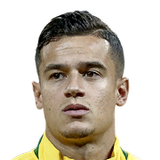 Philippe Coutinho Correia