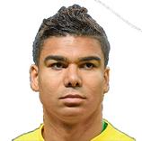 Casemiro FIFA 18 World Cup Promo