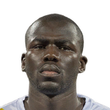 Koulibaly FIFA 18 World Cup Promo