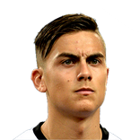 Dybala FIFA 18 World Cup Promo