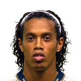 Ronaldinho FIFA 18 World Cup Promo Icon