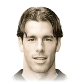 NISTELROOY FIFA 19 Icon / Legend