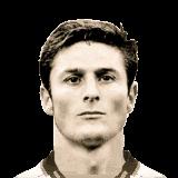ZANETTI FIFA 19 Icon / Legend