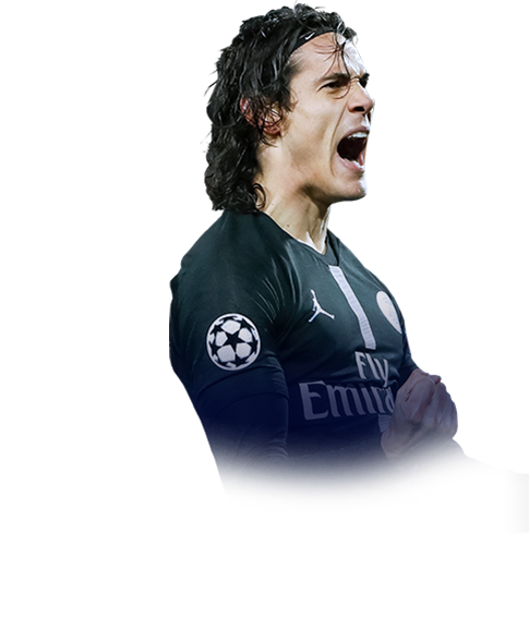 CAVANI FIFA 19 Champions League Live