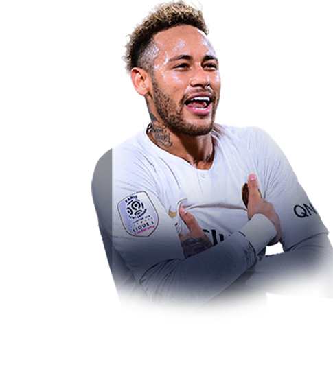 NEYMAR JR FIFA 19 Team of the Year