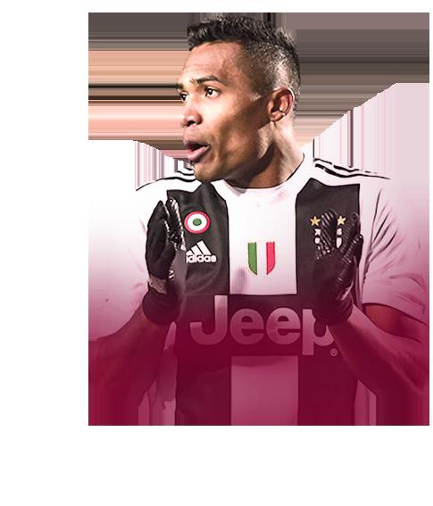 SANDRO FIFA 19 Headliners