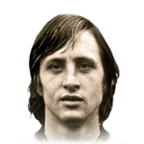 CRUYFF FIFA 19 Icon / Legend