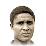 EUSÉBIO FIFA 19 Icon / Legend