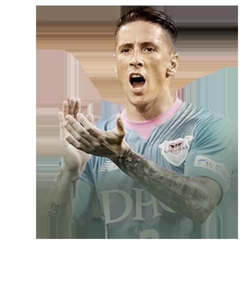 TORRES FIFA 19 Flashback SBC