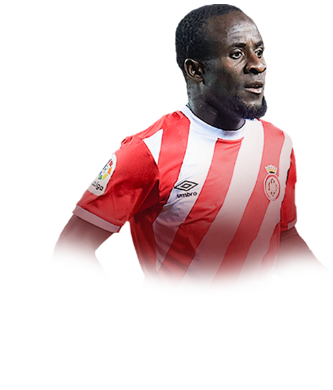 Doumbia FIFA 19 FUTmas