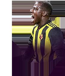 DOUCOURÉ FIFA 19 Squad Builder Reward