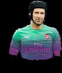 ČECH FIFA 19 Squad Builder Premium