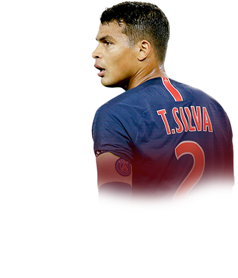 Thiago Emiliano da Silva