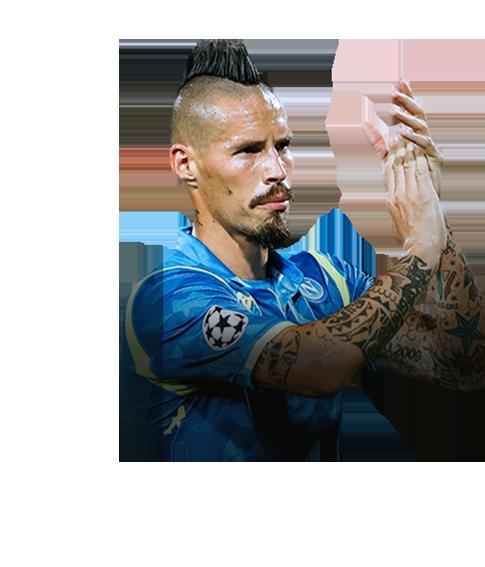 HAMŠÍK FIFA 19 Europa League Live