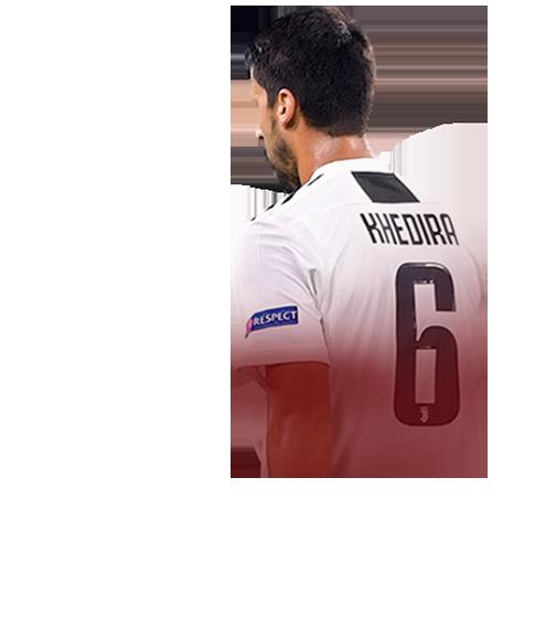 Khedira FIFA 19 FUTmas