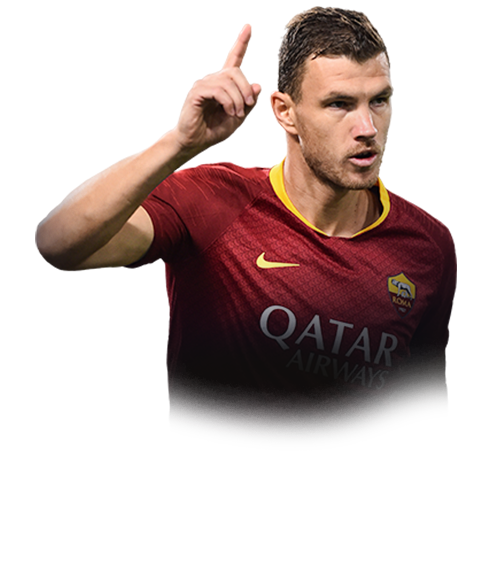 DŽEKO FIFA 19 Squad Builder Reward