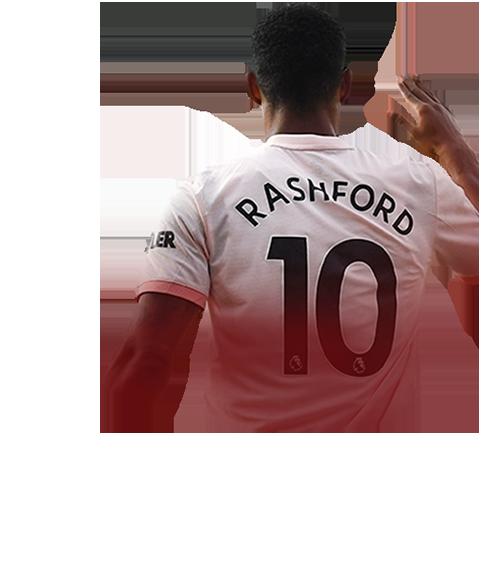 Rashford FIFA 19 FUTmas