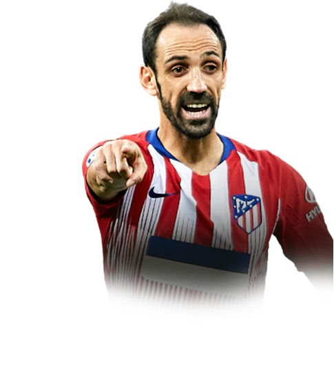 JUANFRAN FIFA 19 Team of the Week Gold