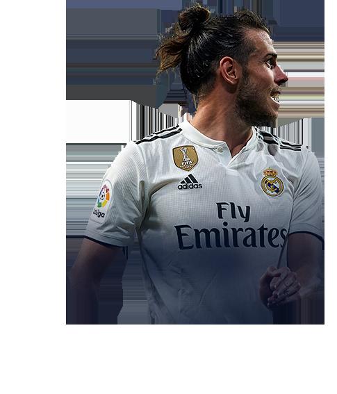 BALE FIFA 19 TOTY Nominees