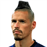 Hamšík FIFA 19 Champions League Rare