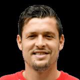 Junuzović FIFA 19 Non Rare Gold
