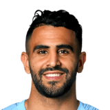 MAHREZ FIFA 19 Man of the Match