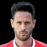 Ricardo Ferreira FIFA 19 Non Rare Gold