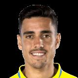 Borja Herrera FIFA 19 Non Rare Silver