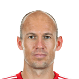 Robben FIFA 19 Champions League Rare