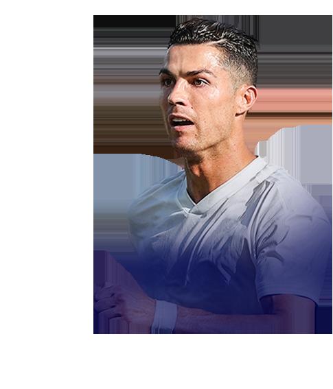 RONALDO FIFA 20 TOTY Nominees