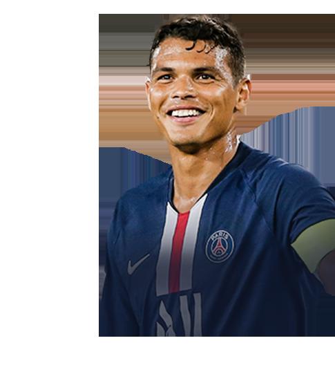 SILVA FIFA 20 Ligue 1 POTM