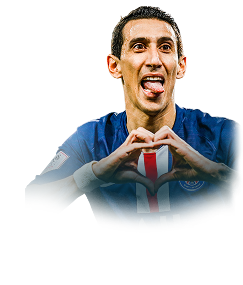 DI MARÍA FIFA 20 Player Moments