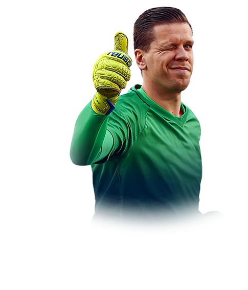 SZCZĘSNY FIFA 20 TOTS So Far