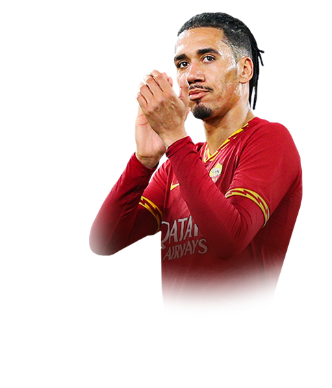 SMALLING FIFA 20 Team of the Week Gold