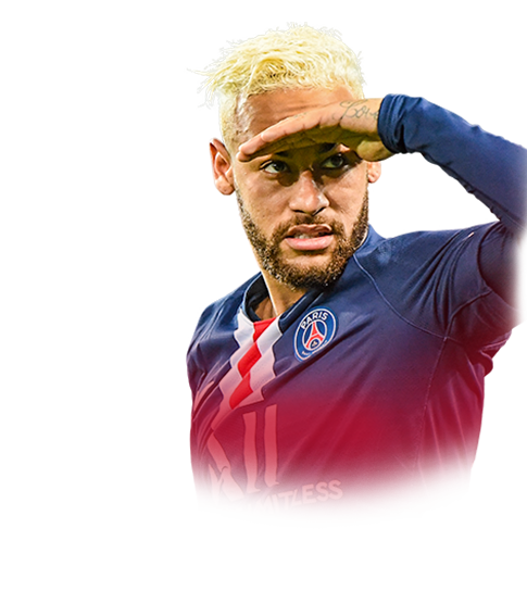 NEYMAR JR FIFA 20 Headliners