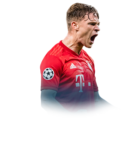 KIMMICH FIFA 20 Player Moments