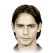 INZAGHI FIFA 20 Icon / Legend
