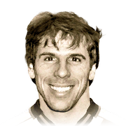 ZOLA FIFA 20 Icon / Legend