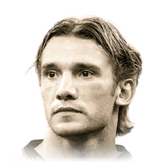 SHEVCHENKO FIFA 20 Icon / Legend
