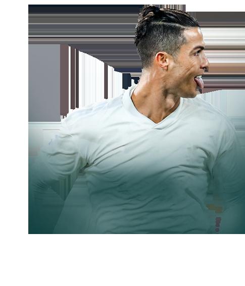 Ronaldo FIFA 20 Shapeshifters