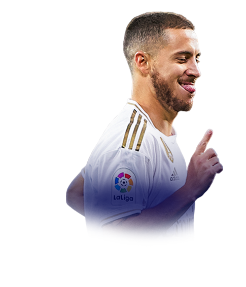 HAZARD FIFA 20 TOTY Nominees