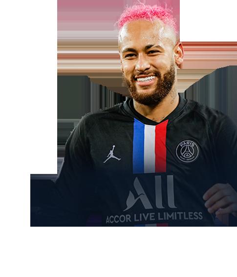NEYMAR JR FIFA 20 Ligue 1 POTM
