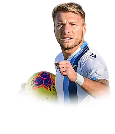 IMMOBILE FIFA 20 Team of the Week Gold